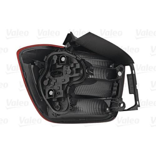 Combination Rearlight VALEO 044645 ORIGINAL PART BMW