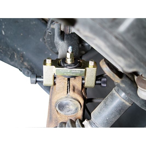Spreader Insert, suspension strut GEDORE KL-0104-21 KB BMW VAG