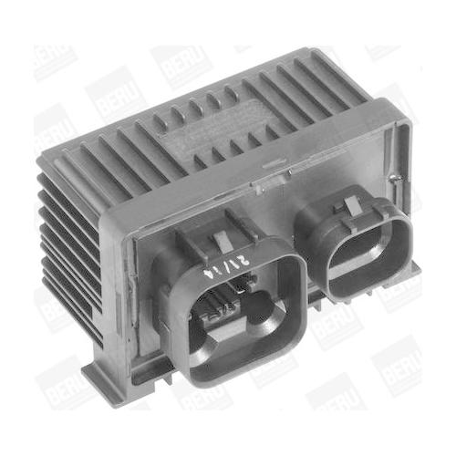 BERU Control Unit, glow plug system GSE145