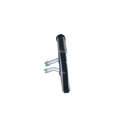 Heat Exchanger, interior heating NRF 54205 SKODA VW