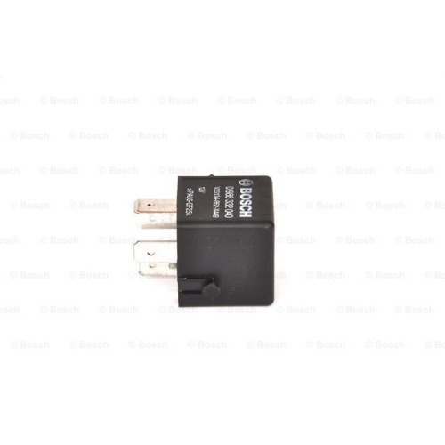 Multifunctional Relay BOSCH 0 986 332 040 AUDI CITROËN FORD KHD MERCEDES-BENZ VW