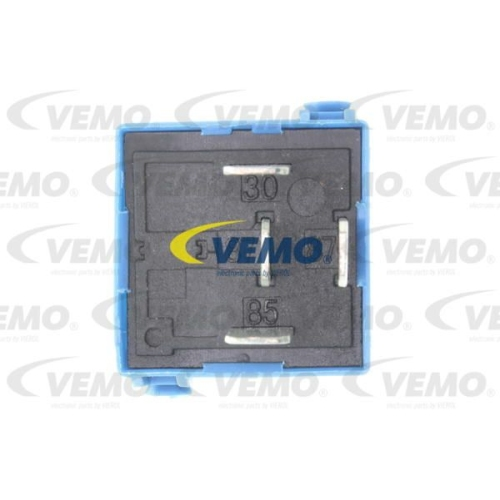 Multifunctional Relay VEMO V20-71-0009 Original VEMO Quality BMW