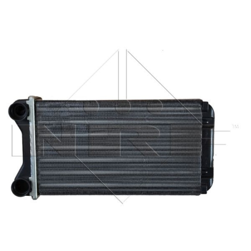 Wärmetauscher, Innenraumheizung NRF 54252 AUDI SEAT