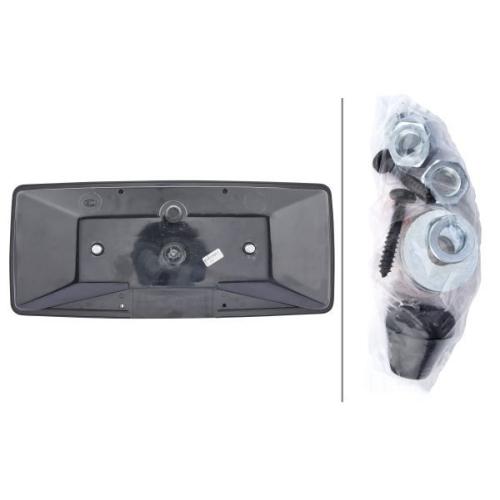 Combination Rearlight HELLA 2SD 003 167-021 AEBI DAF FIAT IVECO MAN SCANIA CLAAS