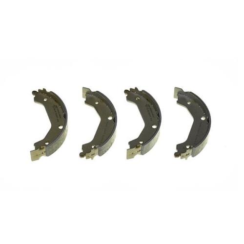 BREMBO Brake Shoe Set, parking brake S 30 531