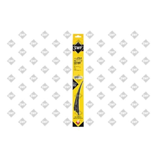 Wiper Blade Rubber SWF 115714