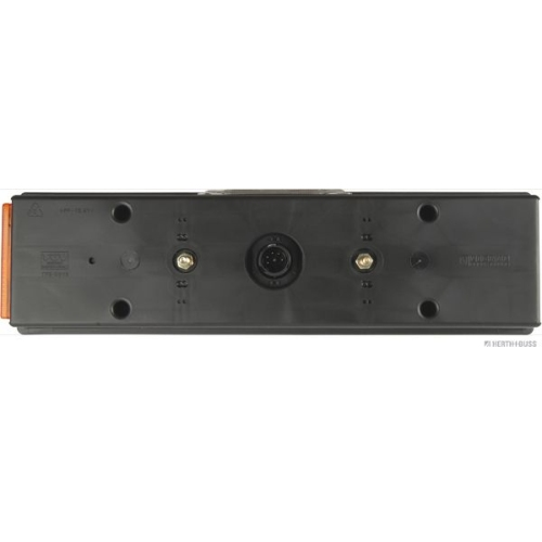 Combination Rearlight HERTH+BUSS ELPARTS 83840513 DAF MAN ERF STEYR FODEN TRUCKS