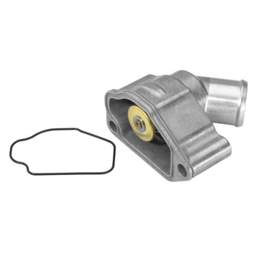 Thermostat, coolant BorgWarner (Wahler) 4189.87D OPEL VAUXHALL CHEVROLET DAEWOO