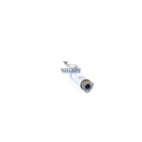 Front Silencer WALKER 23718 CHEVROLET DAEWOO