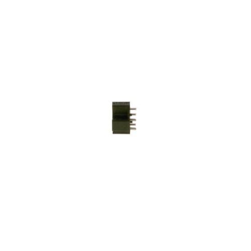 Relay Socket BOSCH 3 334 485 041