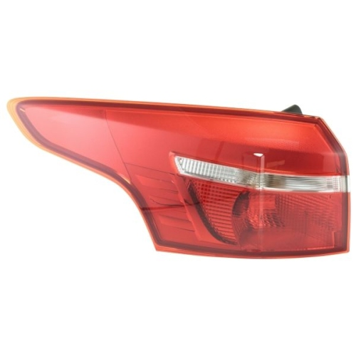 Combination Rearlight HELLA 2SD 354 828-131 FORD