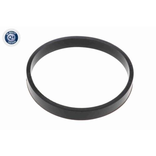 Thermostat Housing VEMO V25-99-0001 Q+, original equipment manufacturer quality