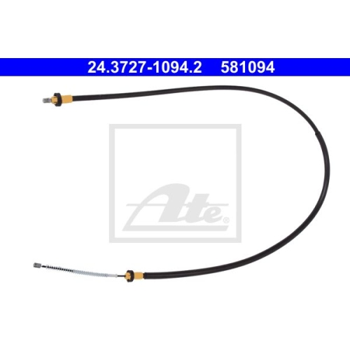 ATE Cable 24.3727-1094.2