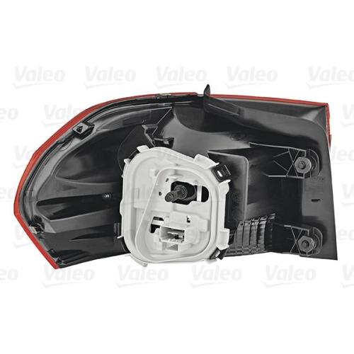 Combination Rearlight VALEO 047046 ORIGINAL PART VW