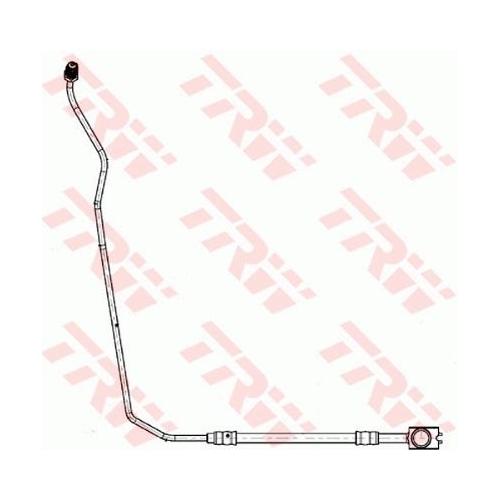 Brake Hose TRW PHD945 AUDI SEAT SKODA VW