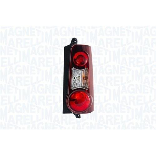Combination Rearlight MAGNETI MARELLI 714000028353 CITROËN/PEUGEOT