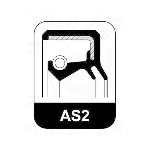Seal Ring ELRING 394.009 AUDI SEAT SKODA VW