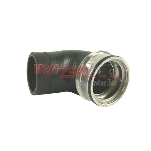 Charger Air Hose METZGER 2400183 VW