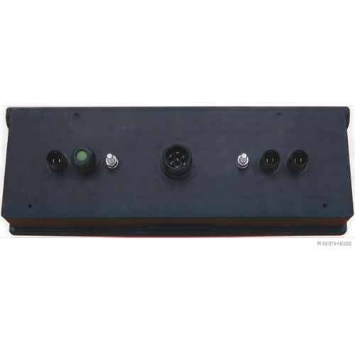 Combination Rearlight HERTH+BUSS ELPARTS 83830079