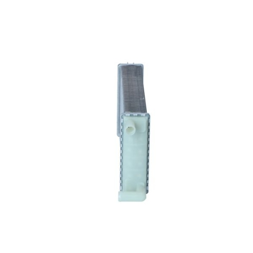 Wärmetauscher, Innenraumheizung NRF 53555 MERCEDES-BENZ