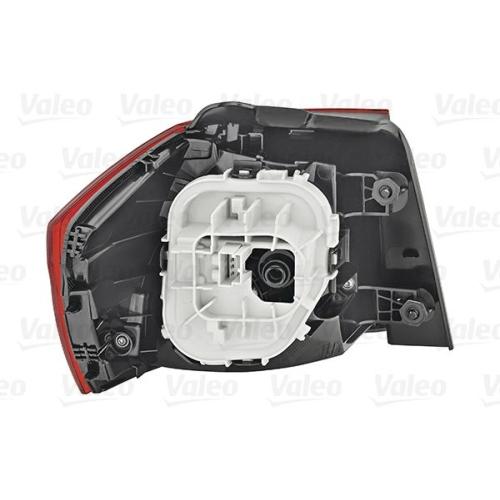 Combination Rearlight VALEO 045383 ORIGINAL PART VW