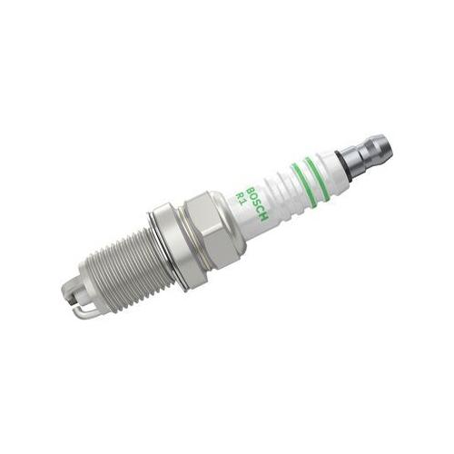 Spark Plug BOSCH 0 241 235 752 Nickel CHERY