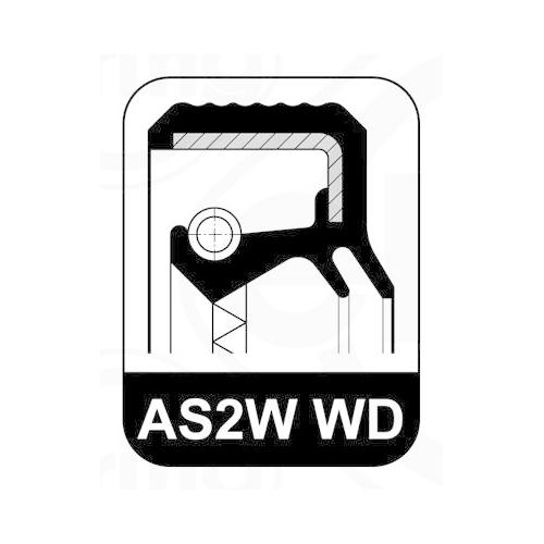 Seal Ring ELRING 277.525 AUDI SEAT SKODA VW