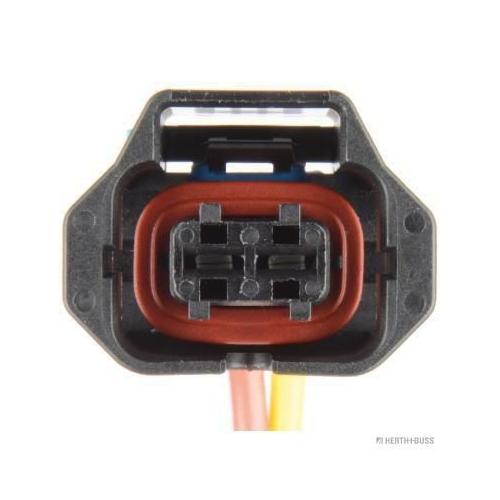 Kabelreparatursatz, Einspritzventil HERTH+BUSS ELPARTS 51277164 FIAT OPEL