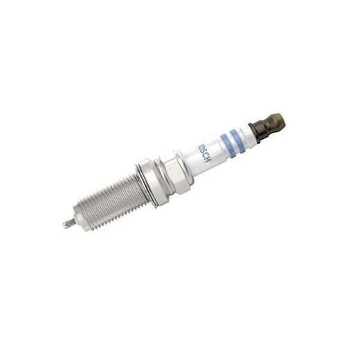 Spark Plug BOSCH 0 242 140 539 Double Iridium RENAULT