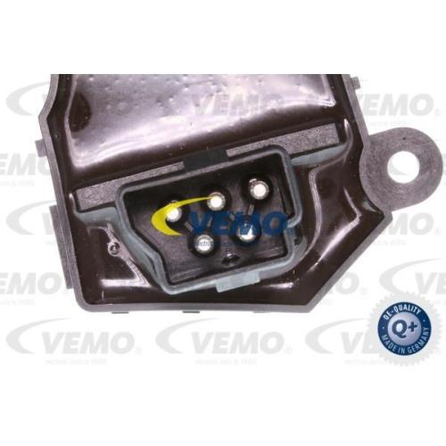 Regulator, passenger compartment fan VEMO V20-79-0001 BMW LAND ROVER