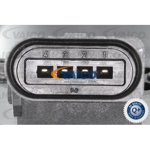 Charger Air Hose VAICO V10-3573 SEAT SKODA VAG