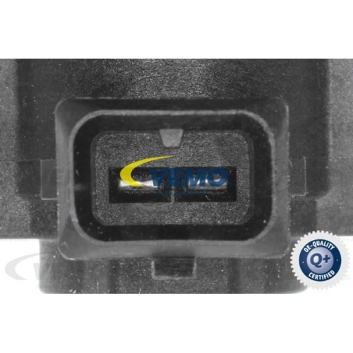 Pressure Converter VEMO V52-63-0009 Q+, original equipment manufacturer quality