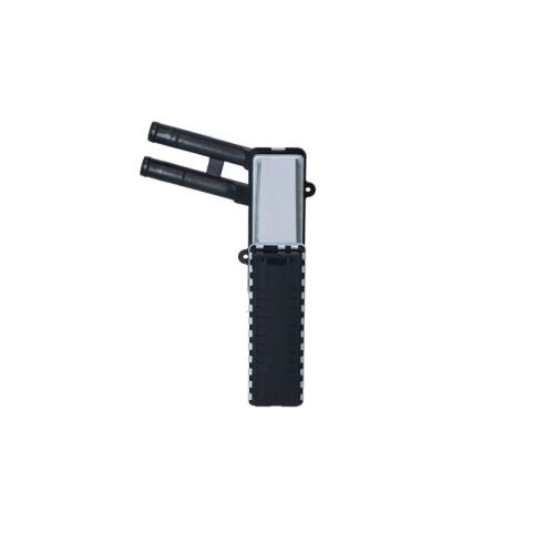 Wärmetauscher, Innenraumheizung NRF 50524 AUDI SKODA VW