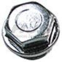 Verschlussschraube, Lambdasondenaufnahme HJS 82 11 1437 BMW PEUGEOT RENAULT