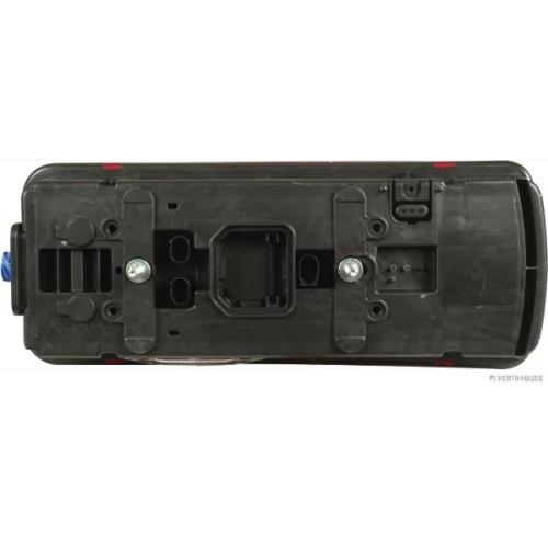 Combination Rearlight HERTH+BUSS ELPARTS 83840702 SCANIA