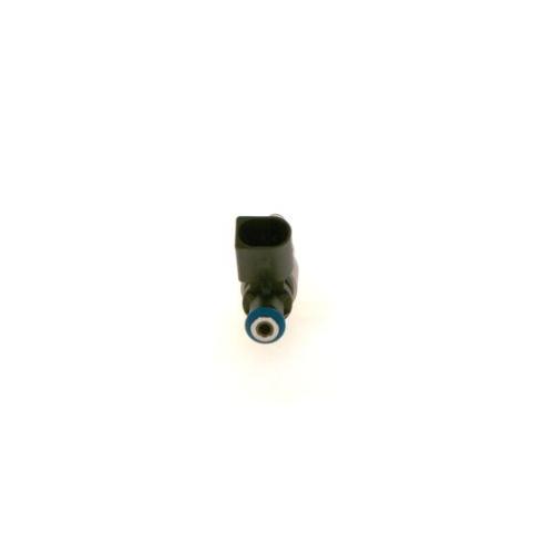 Einspritzventil BOSCH 0 261 500 014 AUDI SEAT SKODA VW