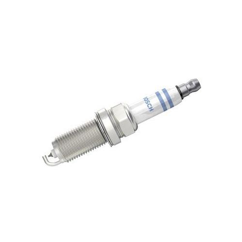 Spark Plug BOSCH 0 242 236 510 Double Platinum BMW OPEL VAUXHALL