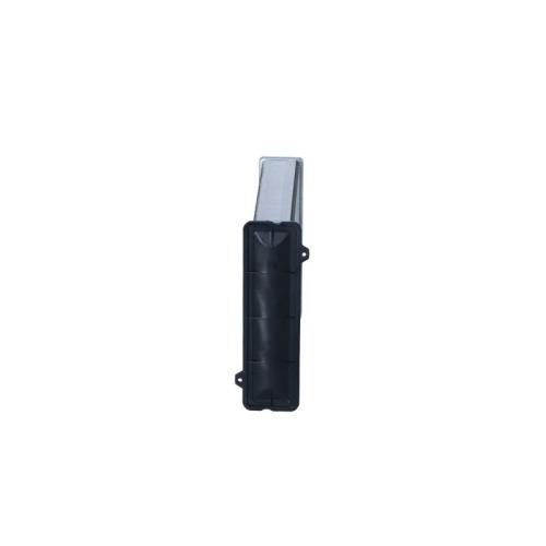 Wärmetauscher, Innenraumheizung NRF 52066 CITROËN FIAT PEUGEOT