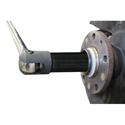 Socket, differential flange GEDORE KL-4014-4224