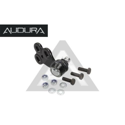1 ball joint AUDURA suitable for AUDI VW AL21231