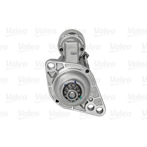 Starter VALEO 438175 VALEO ORIGINS NEW AUDI SEAT SKODA VW VAG