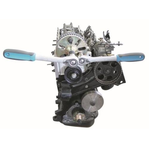 Puller, belt pulley GEDORE KL-0183-50