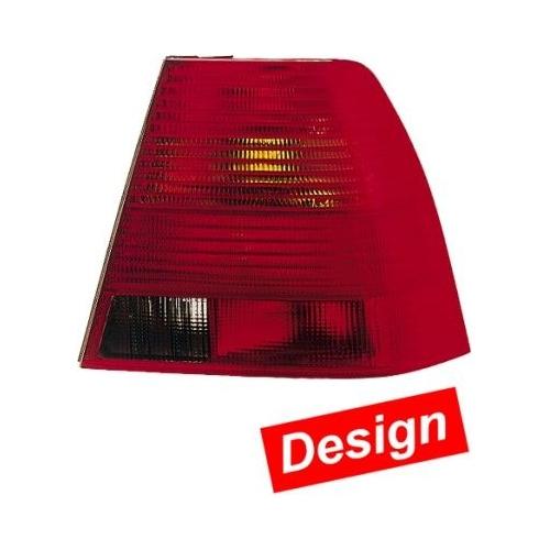 Combination Rearlight HELLA 9EL 963 670-081 VW