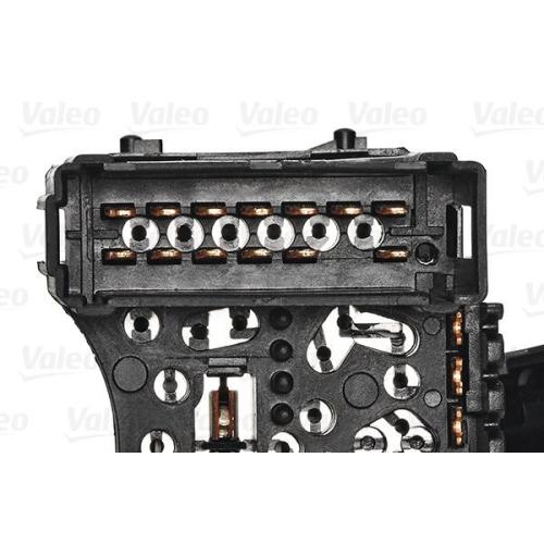 Steering Column Switch VALEO 251783 ORIGINAL PART RENAULT DACIA