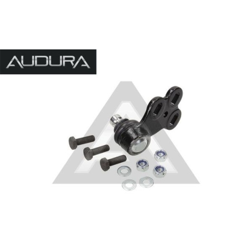 1 AUDURA ball joint / guide joint suitable for AUDI VW AL21230