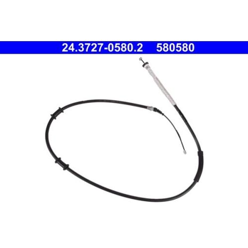 ATE Seilzug, Feststellbremse 24.3727-0580.2