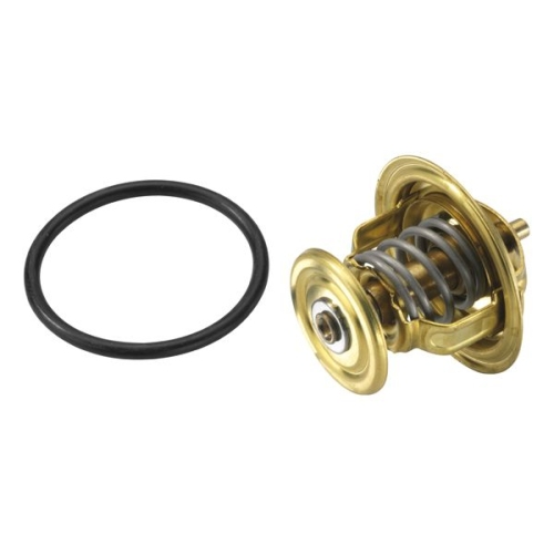 Thermostat, coolant BorgWarner (Wahler) 4256.80D AUDI VW CATERPILLAR