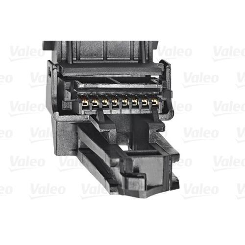 Steering Column Switch VALEO 251755 ORIGINAL PART CITROËN PEUGEOT DS