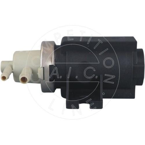 AIC pressure converter, exhaust gas control 58074