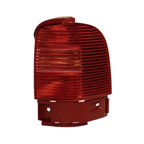 Combination Rearlight HELLA 9EL 964 501-011 SEAT VW